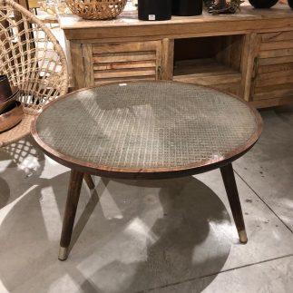 שולחן סלון -TEXTURE