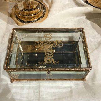 קופסת תכשיטים – STAMP