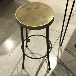 זוג כסאות בר – INDUSTRIAL