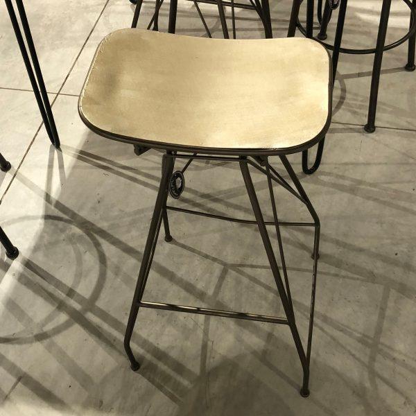 זוג כסאות בר - INDUSRIA