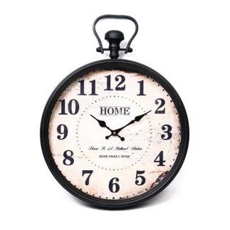 שעון קיר – HOME