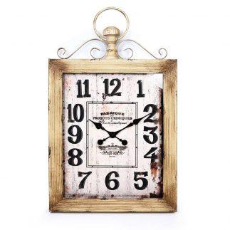 שעון קיר – PABRIQUE