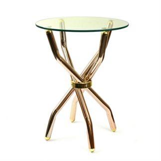 שולחן צד – TRESS