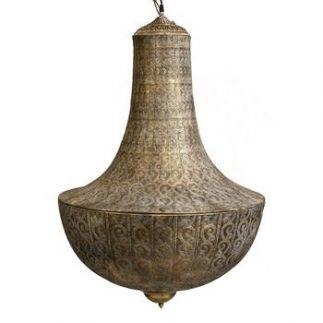 מנורת תקרה ענקית – MARRAKESH