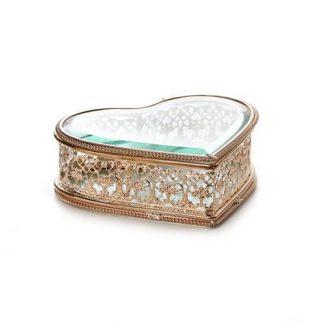 קופסת תכשיטים – TICKER