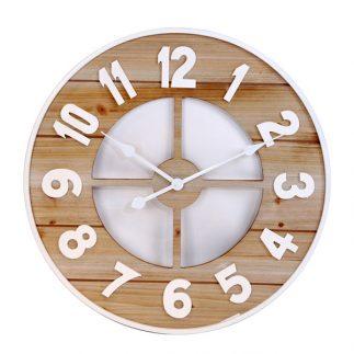 שעון עץ – ARIK בינוני/גדול