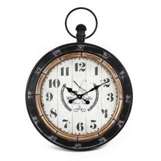 שעון קיר – WHISKY