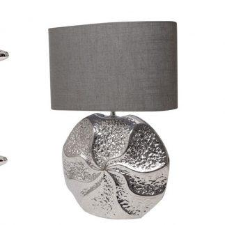 מנורה שולחנית – SILVERSTONE גדול/קטן