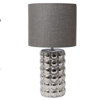 מנורה שולחנית – EPIC כסף