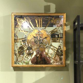 שעון קיר – HERITAGE