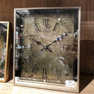 שעון קיר צף 3.0