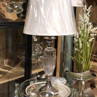 מנורה שולחנית – CRYSTAL