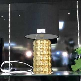 מנורה שולחנית – EPIC זהב