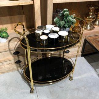 עגלת תה – FAIRY TAIL