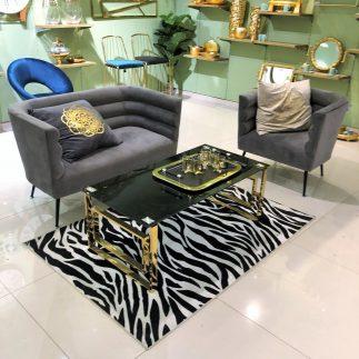 שטיח – ZEBRA