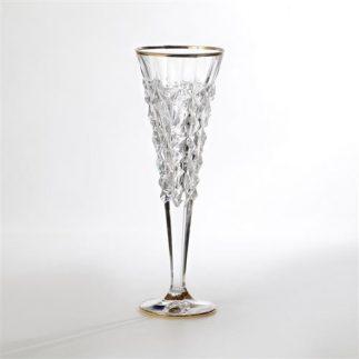 שישיית כוסות שמפניה – DARIO
