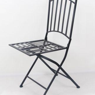 כיסא – U.S.A שחור