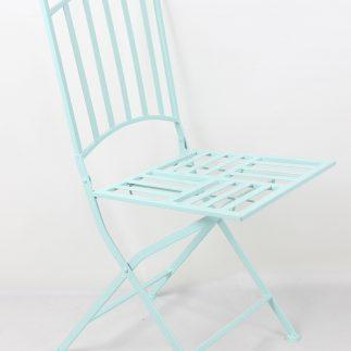 כיסא – U.S.A טורקיז