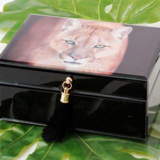 קופסת תכשיטים – PUMA בשלושה דגמים