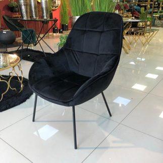 כורסא – ANGELINA שחור