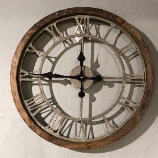 שעון עץ – ROMI