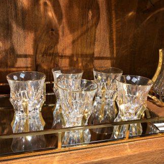 שישיית כוסות וויסקי – REMI