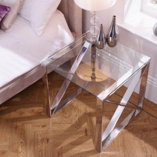 שולחן צד – AXE