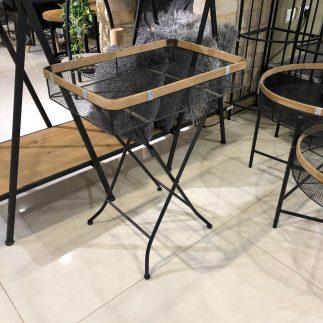 שולחן צד/ שולחן משקאות – NETWORK