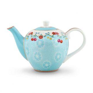 קנקן תה – BLUE FLORAL