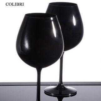 סט 6 גביעי יין גדולים – BOHEMIA
