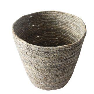 סלסלת חבלים בית עציץ – 4040