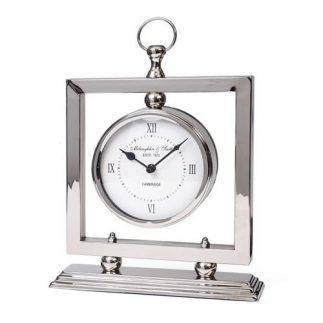 שעון שולחני – CUBE
