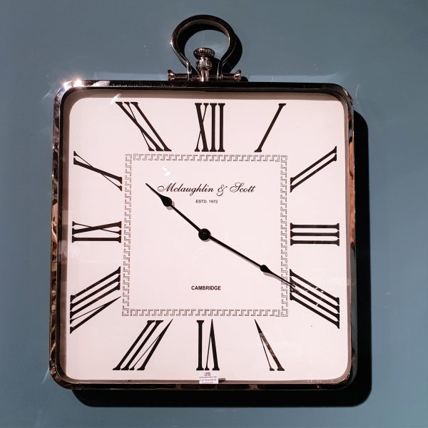 שעון מרובע - ANGEL