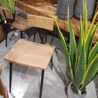 זוג כסאות – PLOW