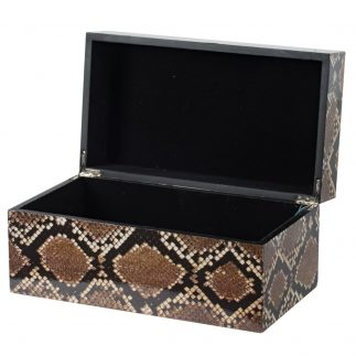 קופסת תכשיטים – LEOPARD
