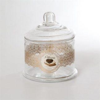 צנצנת זכוכית – FELIS