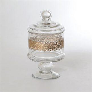 צנצנת זכוכית – FILAR