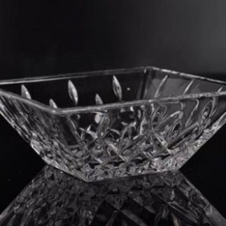 סט 6 קעריות זכוכית – NAPLE