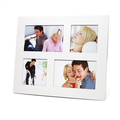 מסגרת מחולקת ל4 תמונות בגדלים שונים - SHARE