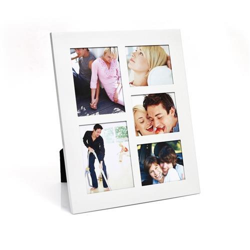 מסגרת מחולקת ל4 תמונות בגדלים שונים - SPLIT