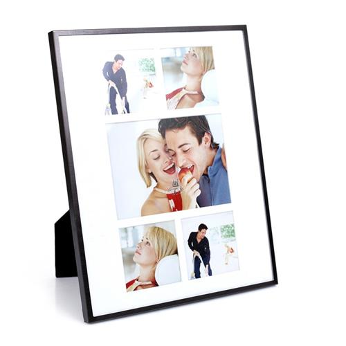מסגרת מחולקת ל5 תמונות - HIGH 5