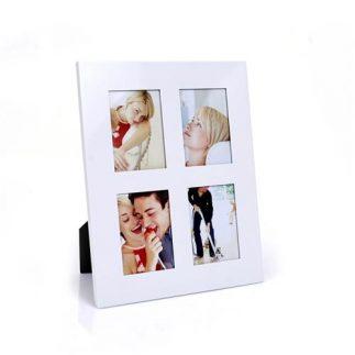 מסגרת מחולקת ל4 תמונות – 4U
