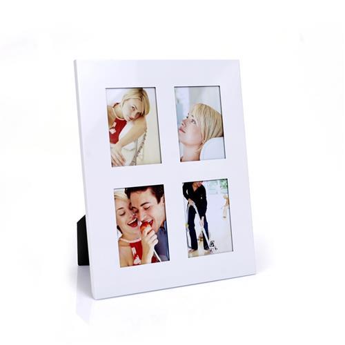 מסגרת מחולקת ל4 תמונות - 4U