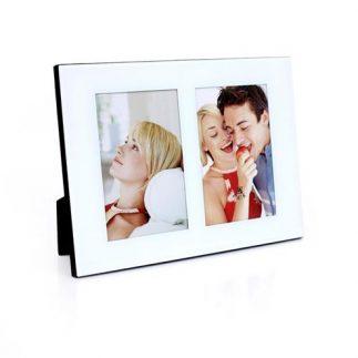 מסגרת מחולקת ל2 תמונות – U2
