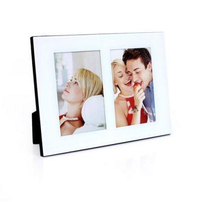 מסגרת מחולקת ל2 תמונות - U2