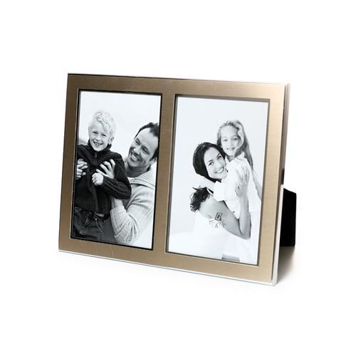מסגרת מחולקת ל2 תמונות - DOUBLE DATE