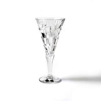 שישיית כוסות יין קריסטל – SANDY