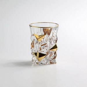 שישיית כוסות וויסקי קריסטל – SIGAR