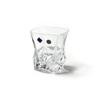 שישיית כוסות וויסקי קריסטל – PUB