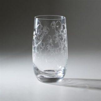 שישיית כוסות שתייה קלה גבוהות – NOSTALGY